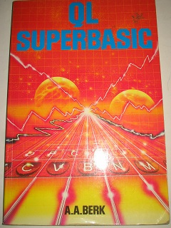 QL SuperBASIC by Dr A. A. Berk